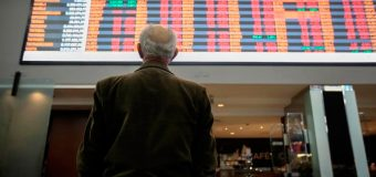 Latinoamérica sigue la estela de un optimista Wall Street pese a la caída de Boeing