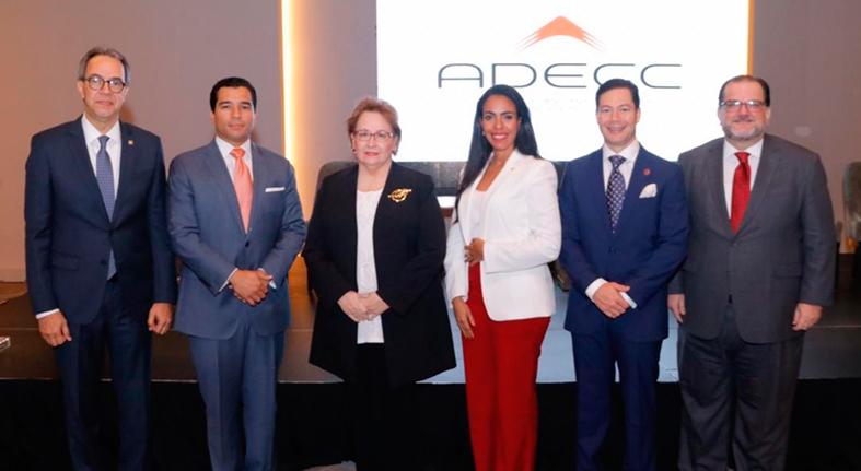 Celebra ADECC primer foro 2019 con debate sobre reputación y gestión crisis