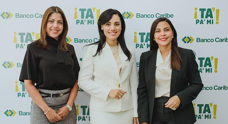 Inicia Banco Caribe campaña promueve ahorro