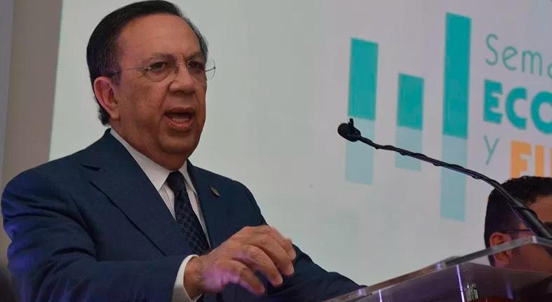 Valdez Albizu: Economía dominicana crece un 5.9% en primeros dos meses del 2019