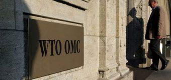 OMC prevé una desaceleración del crecimiento del comercio mundial al 2.6% en 2019