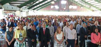 Cooperativa Vega Real crece un 17.84% en 2018