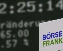 Acciones se estabilizan mientras se disipa confianza de los inversores