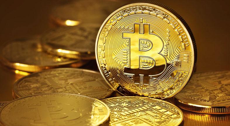 Bitcóin se dispara un 14 % en medio del alza del mercado de criptomonedas