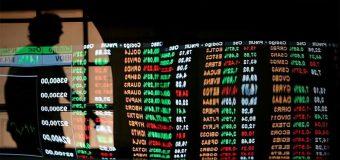 Las bolsas de Latinoamérica rematan un mes de altibajos con ganancias