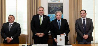OEA y la Federación Latinoamericana de Bancos, FELABAN, cooperarán en ciberseguridad