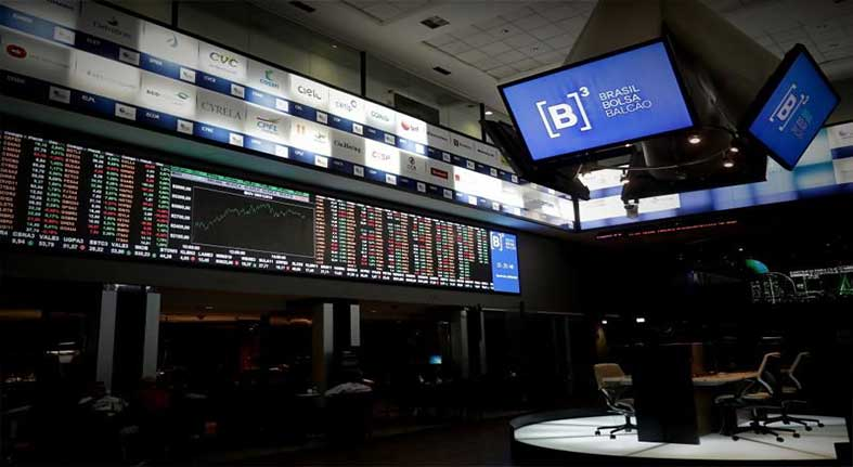 Las perspectivas de la Cepal y el FMI afectan bolsa de valores latinoamericanas