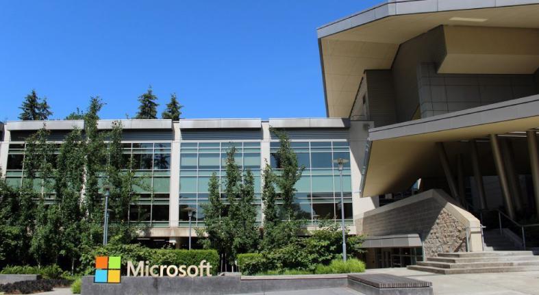 Microsoft se convierte en la tercera compañía en alcanzar un billón de dólares de valor bursátil