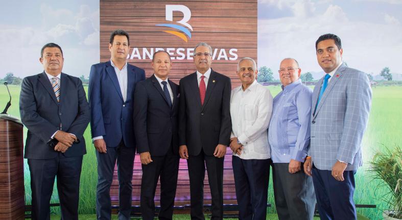 RD$6 mil millones financiar cosecha arroz dispone Banreservas