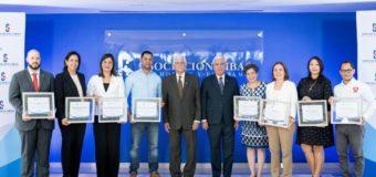 Asociación Cibao realiza tercera entrega de Fondos Concursables a ocho grupos sin fines de lucro