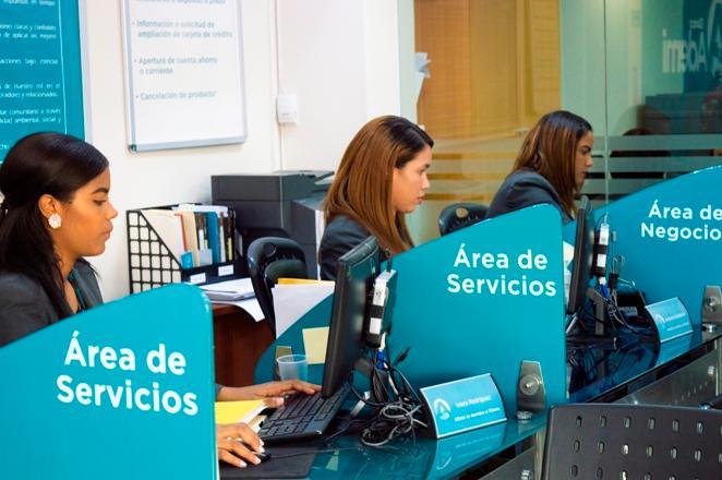 Banco Ademi se lanza a los barrios para otorgar créditos a dueños de microempresas