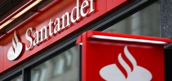 Banco Santander invertirá €20,000 MM en era digital