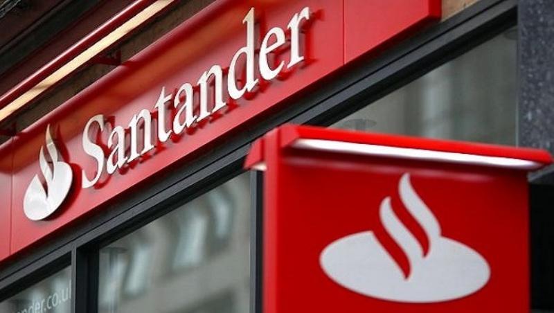 Banco Santander invertirá €20,000 MM en era digital