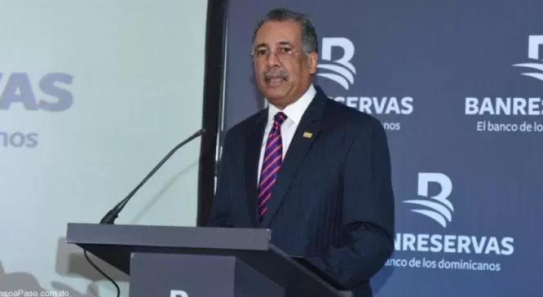 Lizardo Mézquita destaca gestión prudente, sostenible y comprometida con el bienestar de los dominicanos