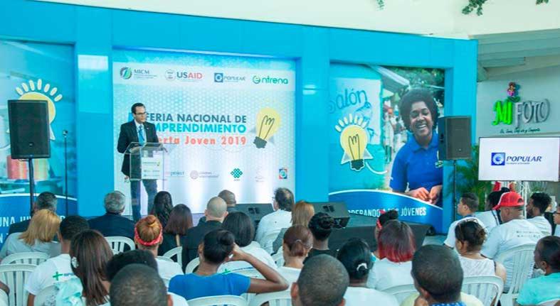 Popular aporta capital semilla a ganadores de la 5ta edición de Feria Alerta Joven