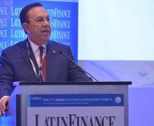 Valdez Albizu informa que la economía dominicana creció 5.7% en enero-marzo de 2019, manteniendo su liderazgo en AL