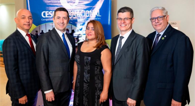 Anuncian Congreso Internacional Anti Fraude, Anti Corrupción y Compliance