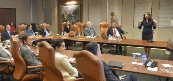 Junta Monetaria evalúa y analiza el funcionamiento técnico de la Plataforma Electrónica de Negociación de Divisas del Banco Central