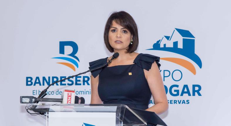Inaugura Banreservas ExpoHogar 2019 con tasas 8.77%