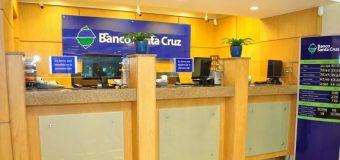 Banco Santa Cruz mantiene calificación A-(dom)