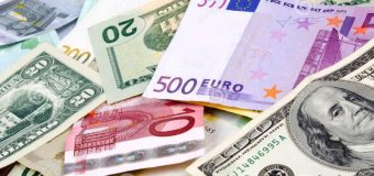 Bancos de RD captaron US$7,449.6 millones en monedas extranjeras en 2018