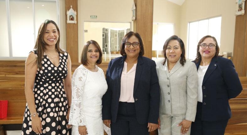 Banco Activo celebra tres años de operaciones en RD