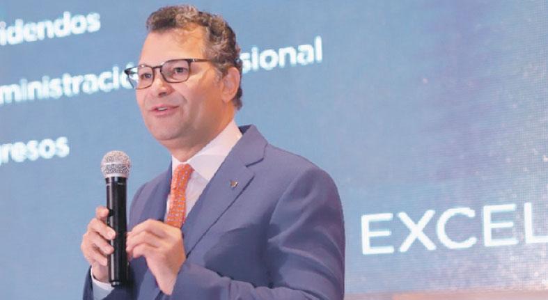 Anuncia Excel emisiones Fondo Inmobiliario dólares por $10 millones