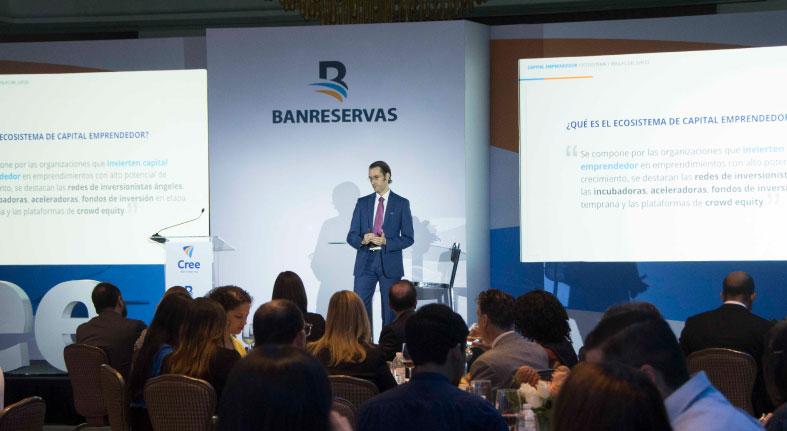 Banreservas fortalece su programa de apoyo a los emprendedores