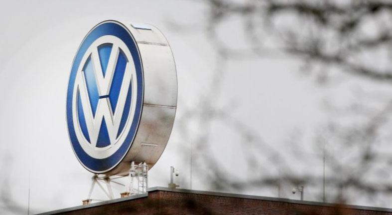 Grupo VW vende hasta mayo 4,390 millones de unidades, un 3,7 % menos