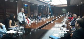 BANDEX expone sobre su banca de Segundo Piso a la Asociación de Bancos Comerciales