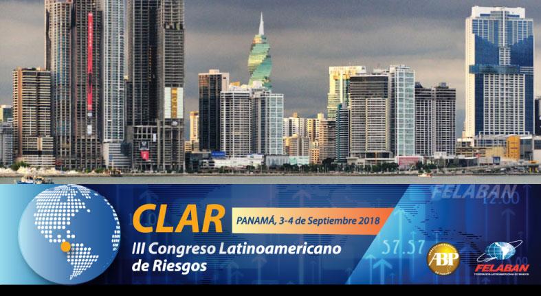 ABA convoca a comunidad bancaria y empresarial de Congreso de Riesgos
