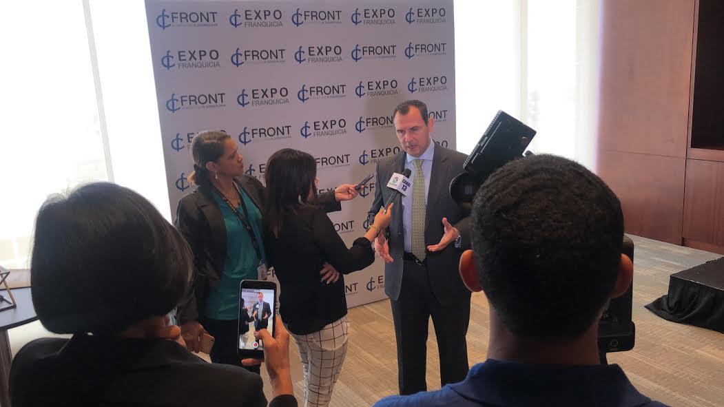 """Front Consulting regresa con Expo Franquicias 2019 y el tema """"Las Franquicias"""