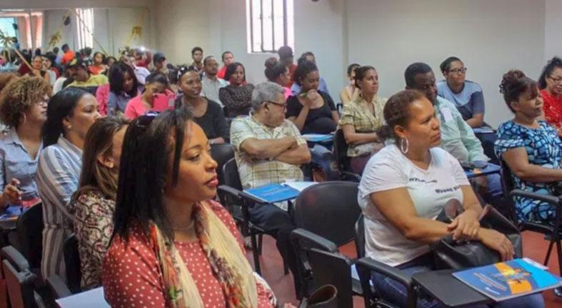 Impartirán talleres de finanzas personales y empresariales a dominicanos residentes en España