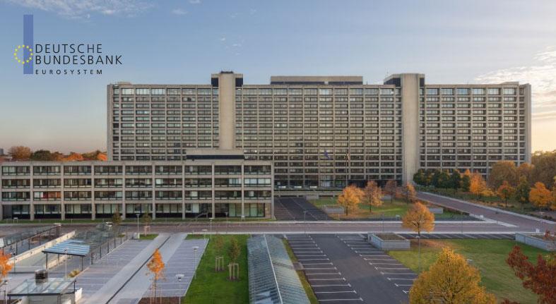 El Bundesbank rebaja drásticamente las previsiones de crecimiento alemanas