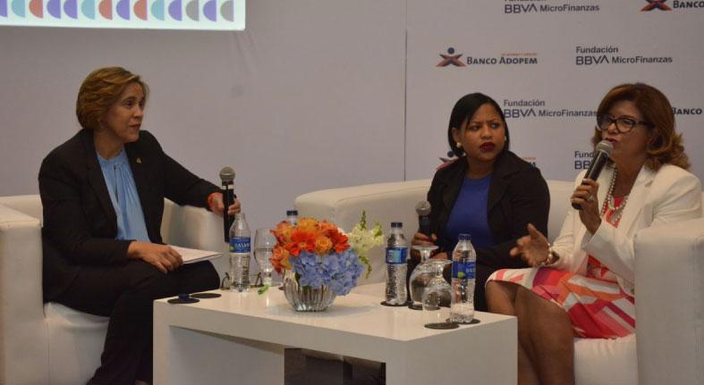 Adopem y Fundación BBVA entregan más de US$1,400 millones a emprendedores en América Latina