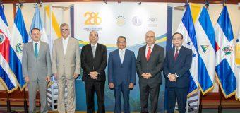 Gobernador Valdez Albizu participa en la 286 Reunión del CMCA