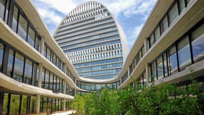 BBVA anticipa una emisión récord de 200,000 millones en bonos verdes