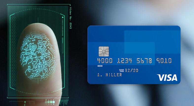 El futuro de los pagos será a través de la biometría