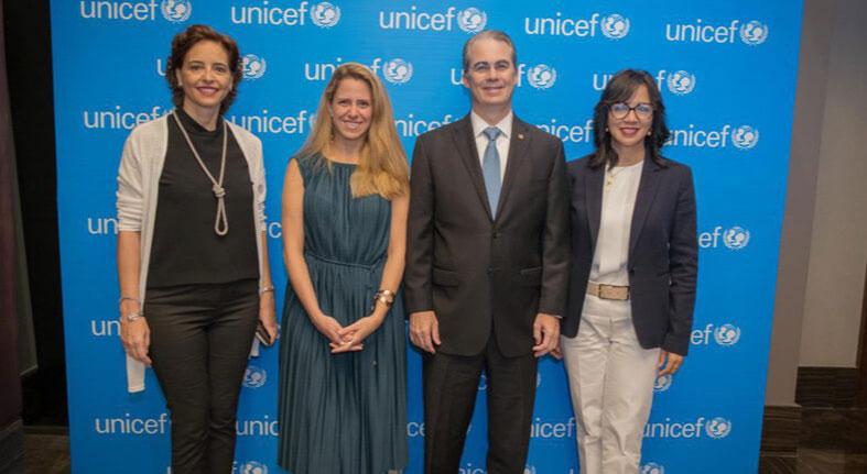 El Popular apoya la campaña de Unicef por una paternidad responsable