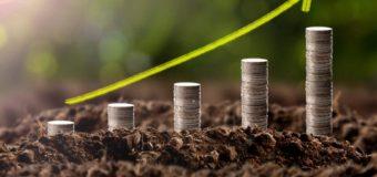Activos administrados por fondos de inversión crecen 6.84%