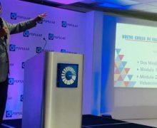 ITADO participa en encuentro del Banco Popular con tasadores