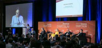 Anuncia Council of the Americas primeros homenajeados 25o Premios BRAVO