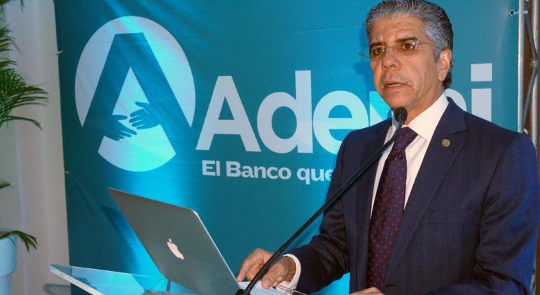 Banco Ademi inaugura sucursal número 75