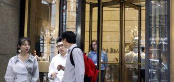 Deutsche Bank eliminará 18,000 empleos