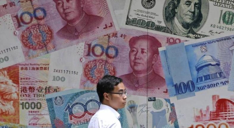 EE. UU. acusa a China de manipular su moneda y provocar una guerra de divisas
