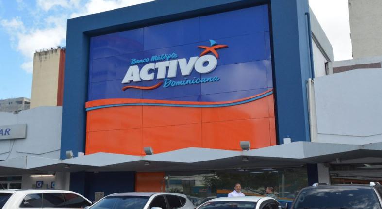 Activos totales del Banco Múltiple Activo alcanzan los RD$1,968.59 millones