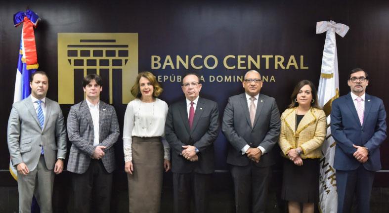 """Banco Central realizó su """"I Fórum para empresas de tecnología financiera"""""""