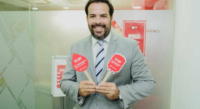 Cerca de 200 colaboradores de Banco Caribe se suman a jornadas de donación de sangre