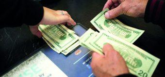 Remesas crecen más de un 6% en primer semestre 2019