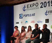 Front Consulting realizó con éxito la tercera Expofranquicias en República Dominicana